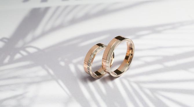 Лучшие цены на обручальные кольца: делим цены пополам
